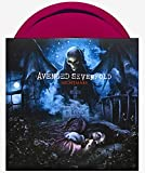 Nightmare - Exclusive Limited Edition Blue Inside Purple Colored 2x Vinyl LP #/500