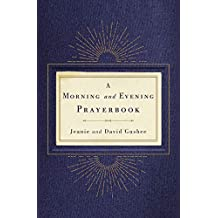 Morning and Evening Prayerbook