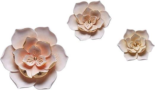 XURANFANG Hogar Creativo cálido Decoraciones de Pared decoración ...