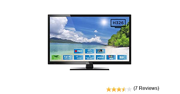 Blusens Technology S.L.U Blusens h326b24a led 24 full hd: Amazon.es: Electrónica