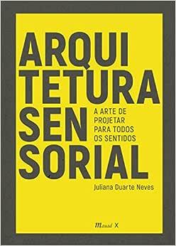 Arquitetura Sensorial - 9788574789217 - Livros na Amazon