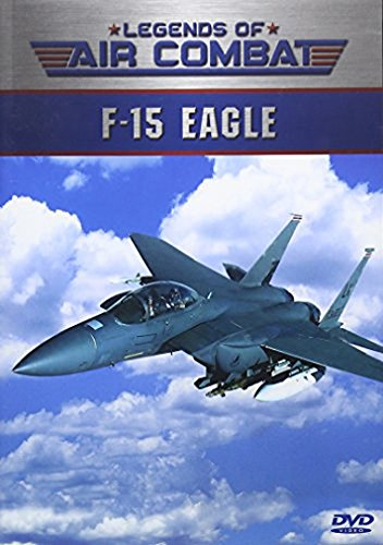 Legends of Air Combat: F-15 Eagle for sale  Delivered anywhere in USA