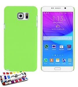 Muzzano F2643341 - Funda para Samsung Galaxy Note 5, color verde