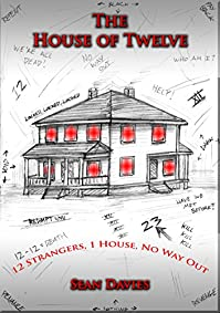 The House Of Twelve by Sean Davies ebook deal