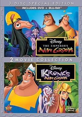 the emperors new groove 2 kronks new groove full movie
