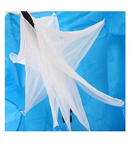 HUAJI Outdoor Speed Training Parachute Running Resistance Parachute