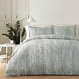 Marimekko Pihkassa Comforter Set, King, Green