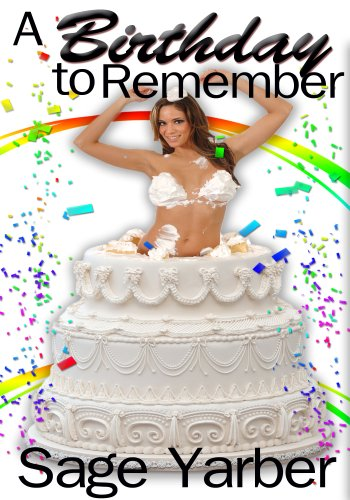Men's Erotica: A Birthday To Remember