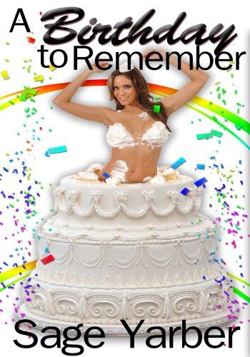 Men's Erotica: A Birthday To Remember