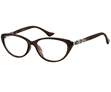 1e808339fe25 Image Unavailable. Image not available for. Color  Ebe Women Reading  Glasses Reader Cheaters ...