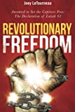 Revolutionary Freedom, Joey LeTourneau, 0768438918