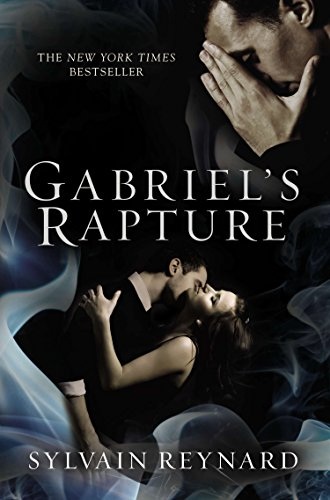 Gabriel's Rapture (Gabriel's Inferno) Paperback – September 4, 2012