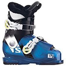 Salomon Team 2 RT Kids Ski Boots 2017
