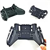 Gdlhsp Back Shell Replacement Bottom Part Case Cover for Xbox One Elite Controller,Repair Housing Parts For Sale