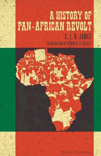 Download A History of Pan-African Revolt PDF