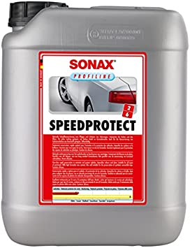 Sonax 2x 02885000 Profiline Speed Protect Lackpflege Wachs Schnellfinish 5l Auto