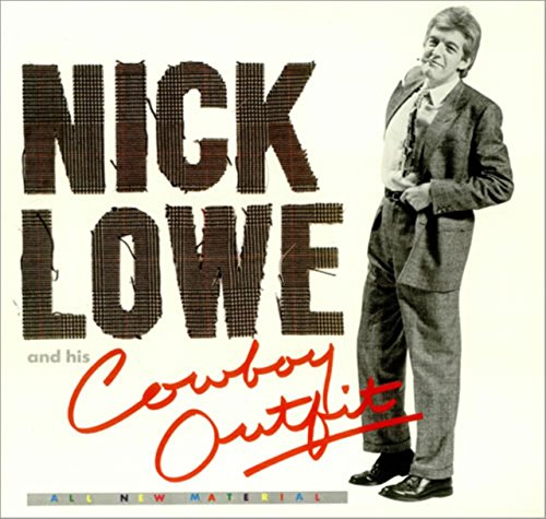 Mayan Outfit (Nick Lowe and His Cowboy Outfit)