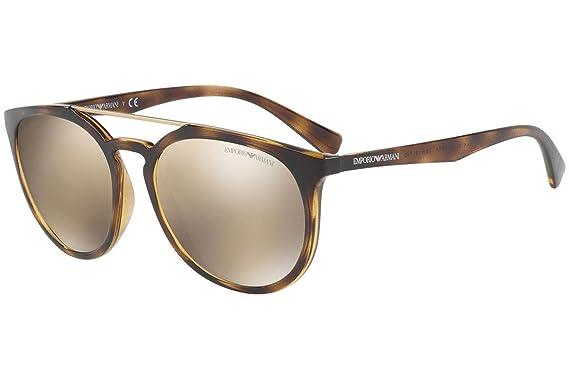 c450015fc660 Image Unavailable. Image not available for. Color: Emporio Armani EA4103  Sunglasses ...
