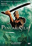 Pencak Silat The Indonesian Art of Fighting - Master The Golok