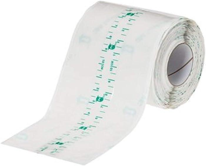 """3M tegaderm Roll 2"""" x 11Yd Transparent Film Dressing (Each), 16002"""