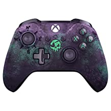 Xbox Wireless Controller – Sea of Thieves Limited Edition - Xbox One