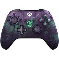Microsoft Limited Edition Wireless Controller (Sea of Thieves)