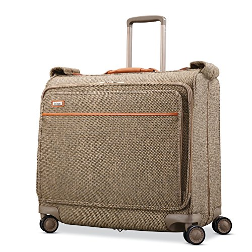 Hartmann Luggage Tweed Legend Voyager Spinner Garment Bag