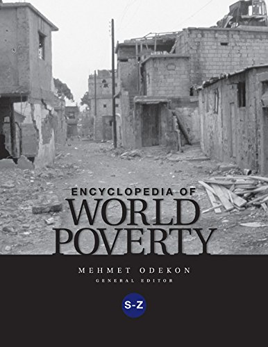 Encyclopedia of World Poverty Pdf