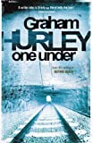 Front cover for the book One Under by Graham Hurley
