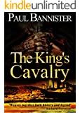 The King's Cavalry (Forgotten Emperor Book 4)