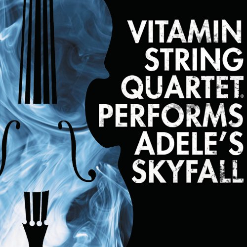 Vitamin String Quartet Performs Coldplay Vitamin String Quartet: Amazon.com: Vitamin String Quartet Performs Adele's