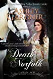 A Death in Norfolk (Captain Lacey Regency Mysteries Book 7)