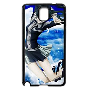 D.Gray-man Samsung Galaxy Note 3 Cell Phone Case Black Phone cover SE8589783