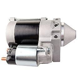 Starters,ECCPP 18011 for John Deere Mowers - Ridin