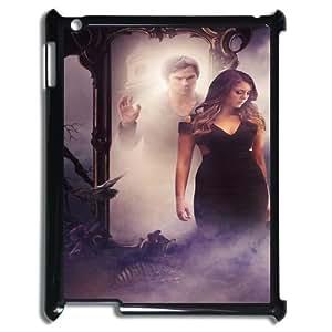 Vampire Diaries SANDY5037500 Phone Back Case Customized Art Print Design Hard Shell Protection Ipad2,3,4