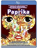 Paprika [Blu-ray]  (Bilingual)