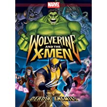 Wolverine & X-Men: Deadly Enemies