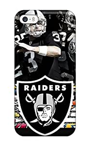 New Arrival Iphone 5/5s Case Oaklandaiders Case Cover