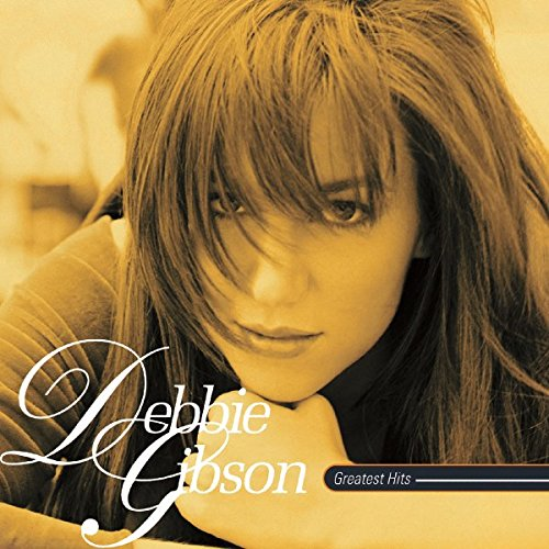 CD : Debbie Gibson - Greatest Hits (Super-High Material CD, Japan - Import)