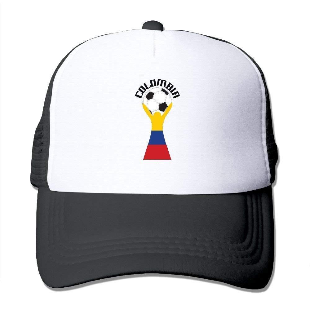 Aeykis Victoria del Equipo de fútbol Colombiano Adulto Gorras de ...