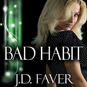 Bad Habit Audiobook