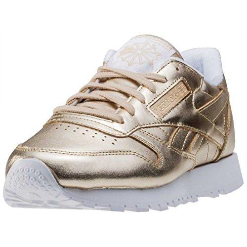 Dorato Cl Donna Spirit Reebok Sneaker nPWvqB