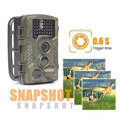 8Gb Waterproof Spy Watch Hidden Camera - 8