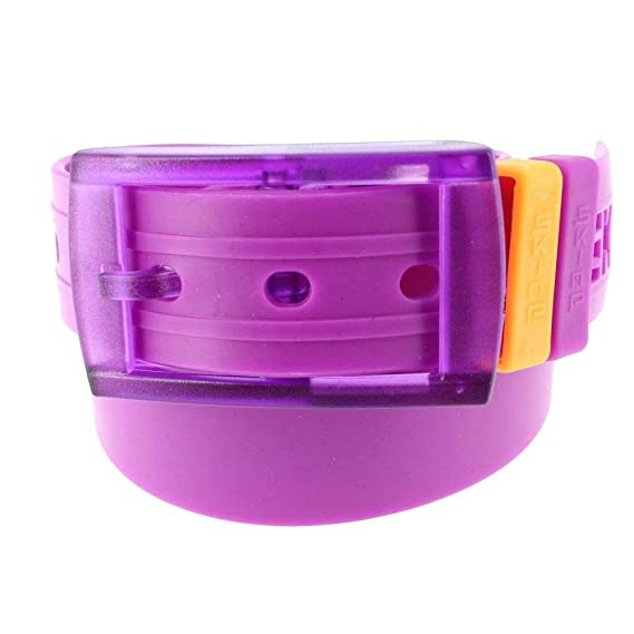 Skimp - Ceinture Skimp Originale, Fluo Violet  Amazon.fr  Vêtements ... 491e2578aba
