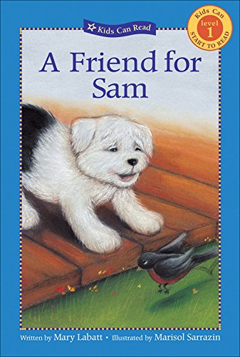 Download A Friend for Sam (Kids Can Read) ebook