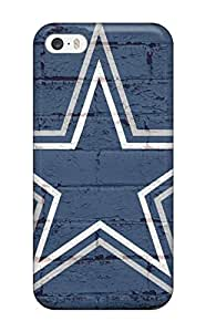 Nafeesa J. Hopkins's Shop New Style dallasowboys NFL Sports & Colleges newest iPhone 5/5s cases