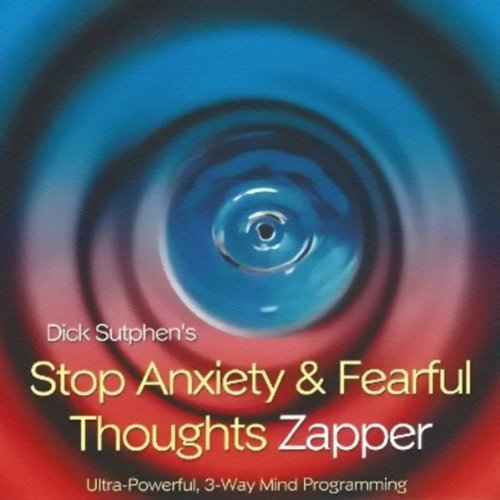 how to stop anxiety and obsessive thoughts