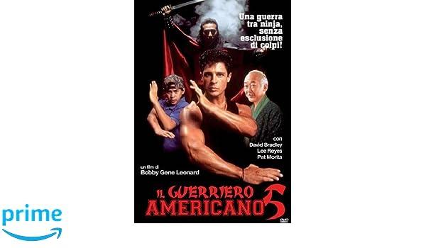 Il Guerriero Americano 5 [Italia] [DVD]: Amazon.es: David ...