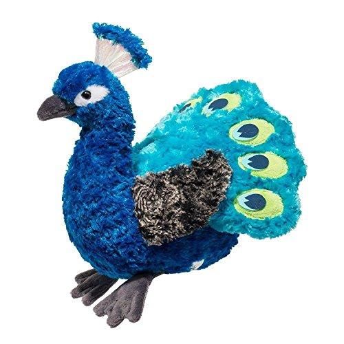 Peacock Plush - Pavo Peacock