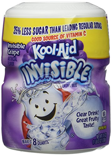 Kool Aid Drink Mix - 9